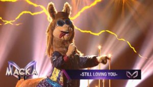Лама – Still Loving You