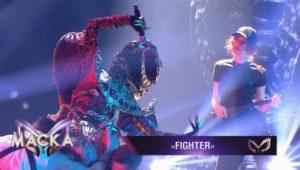 Змея – Fighter
