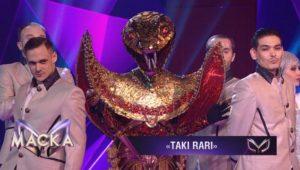 Змея – Taki Rari
