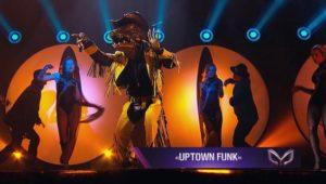 Крокодил – Uptown Funk