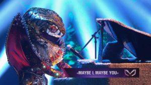 Змея – Maybe I, Maybe You